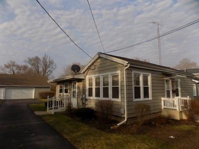 525 E Washington Street, Marengo, IL 60152 - #: 10334422