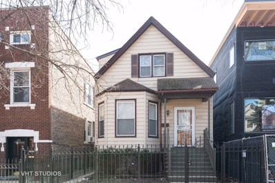 1523 W Victoria Street, Chicago, IL 60660 - #: 10334430