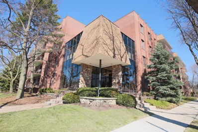 5200 Oakton Street UNIT 207, Skokie, IL 60077 - MLS#: 10334431