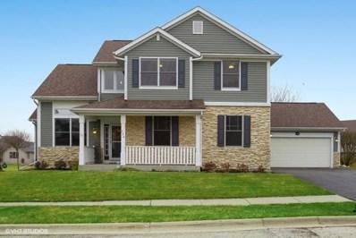 225 Ashbourne Drive, Loves Park, IL 61111 - #: 10334434