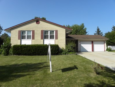 1589 Oregon Trail, Elk Grove Village, IL 60007 - #: 10334440