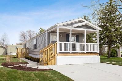 176 N Windmere Circle, Matteson, IL 60443 - MLS#: 10334448