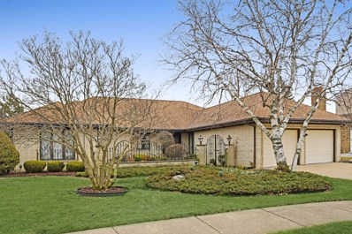 741 Oakwood Court, Westmont, IL 60559 - #: 10334453