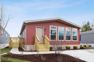 177 N Windmere Circle, Matteson, IL 60443 - MLS#: 10334460