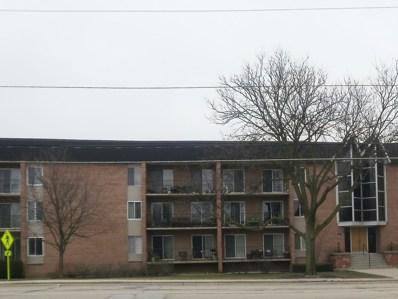 1060 N Mill Street UNIT 305, Naperville, IL 60563 - #: 10334487