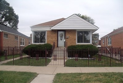 11008 S Eberhart Avenue, Chicago, IL 60628 - #: 10334620