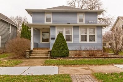 271 N Prairie Avenue, Bradley, IL 60915 - MLS#: 10334643