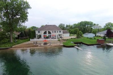 5570 E Bay View Drive, Morris, IL 60450 - #: 10334650