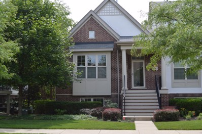 2501 Waterbury Lane UNIT 2501, Buffalo Grove, IL 60089 - #: 10334670
