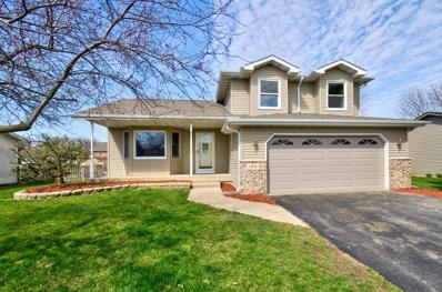 1415 Lakewood Drive, Joliet, IL 60431 - MLS#: 10334672