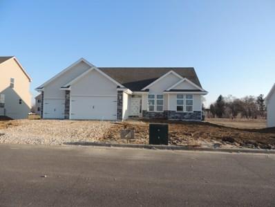 423 Hughes Parkway, Poplar Grove, IL 61065 - #: 10334694