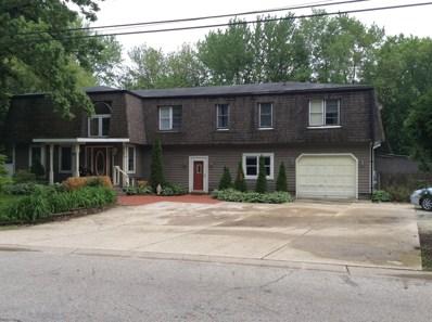 2101 Coolidge Avenue, Mchenry, IL 60051 - #: 10334732