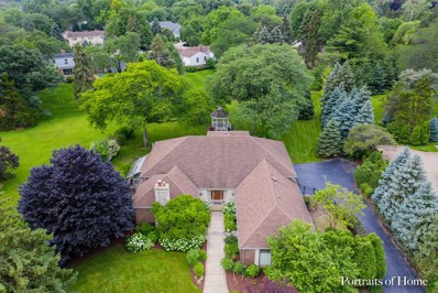 14 Wyndham Court, Oak Brook, IL 60523 - #: 10334813
