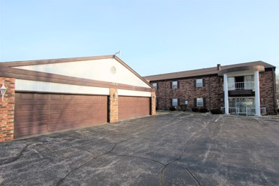 1050 S Nelson Avenue UNIT 5, Kankakee, IL 60901 - MLS#: 10334816