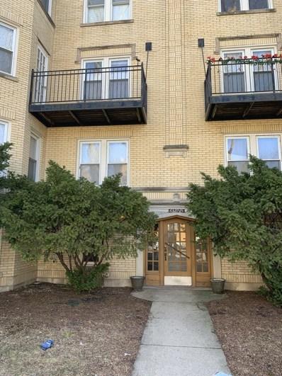6327 N Rockwell Street UNIT 2N, Chicago, IL 60625 - #: 10334831