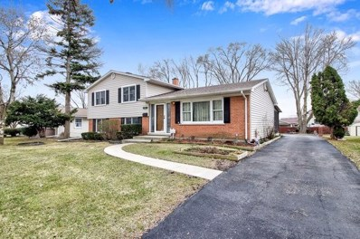1505 W Golf Road, Mount Prospect, IL 60056 - #: 10334840
