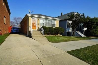 3455 N Oketo Avenue, Chicago, IL 60634 - #: 10334867