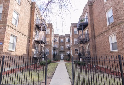 1447 W Victoria Street UNIT 3C, Chicago, IL 60660 - #: 10334892