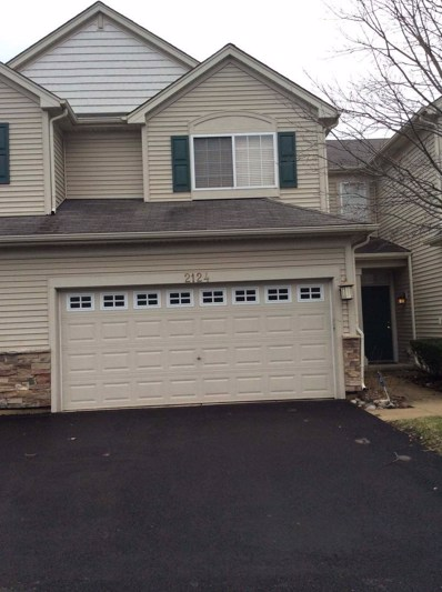 2124 Gallant Fox Circle, Montgomery, IL 60538 - #: 10334918