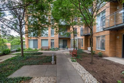 1720 Oak Avenue UNIT 610, Evanston, IL 60201 - #: 10334944