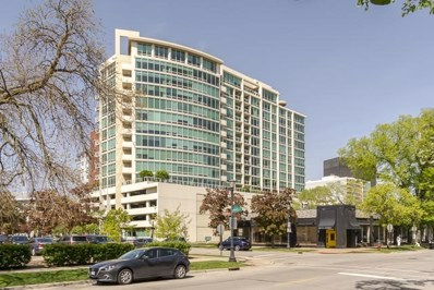 1570 Elmwood Avenue UNIT 1503, Evanston, IL 60201 - #: 10334945