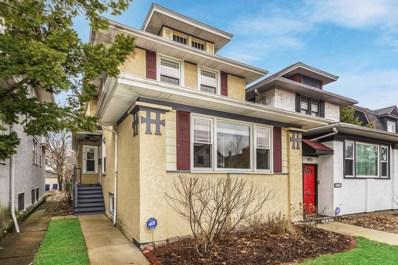 819 S Humphrey Avenue, Oak Park, IL 60304 - #: 10335030