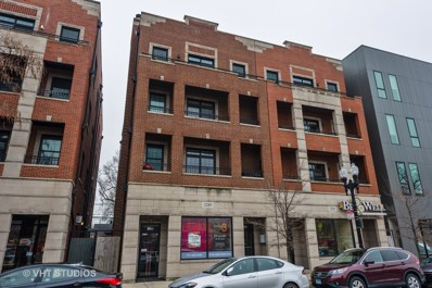 2249 W Irving Park Road UNIT 4, Chicago, IL 60618 - #: 10335074