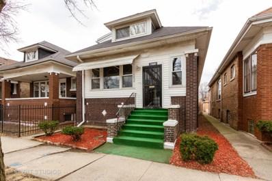 7808 S Eberhart Avenue, Chicago, IL 60619 - #: 10335079