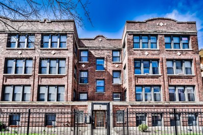 5508 N Kenmore Avenue UNIT G, Chicago, IL 60640 - #: 10335101