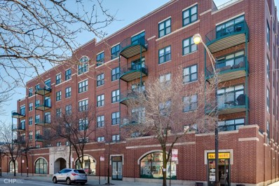 1301 W Washington Boulevard UNIT 308, Chicago, IL 60607 - #: 10335126