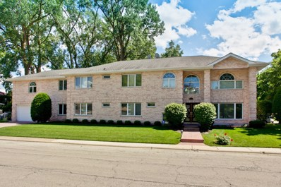 4275 W Jarvis Avenue, Lincolnwood, IL 60712 - #: 10335149