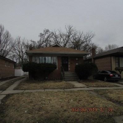 318 W 146th Street, Harvey, IL 60426 - #: 10335157