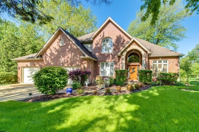 1139 Tuthill Road, Naperville, IL 60563 - #: 10335165