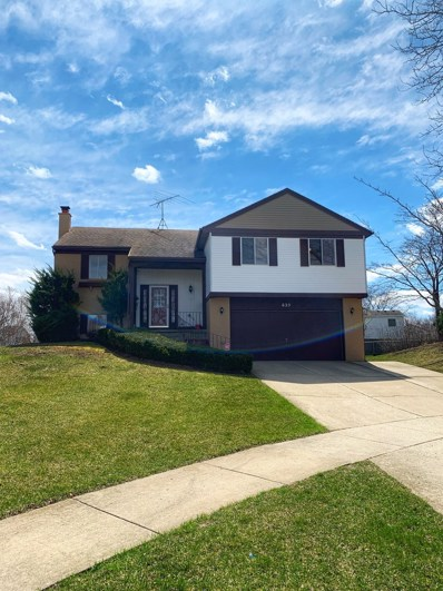 625 Buckthorn Terrace, Buffalo Grove, IL 60089 - #: 10335252
