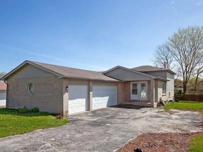 17941 Kedzie Avenue, Hazel Crest, IL 60429 - MLS#: 10335277