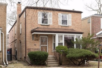 3123 W Chase Avenue, Chicago, IL 60645 - #: 10335279