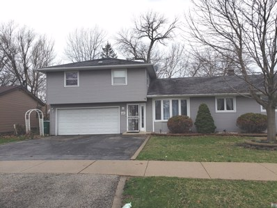8240 Normandy Avenue, Burbank, IL 60459 - #: 10335283