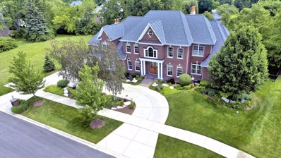 1212 Tranquility Court, Naperville, IL 60540 - #: 10335308