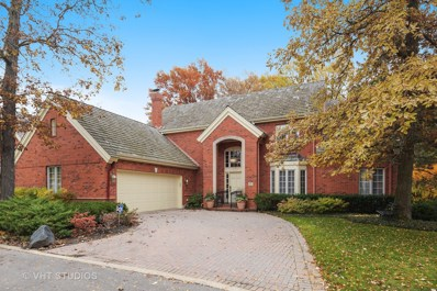 6 Regent Wood Road, Northfield, IL 60093 - #: 10335344