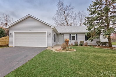626 Parkway Avenue, Antioch, IL 60002 - #: 10335350