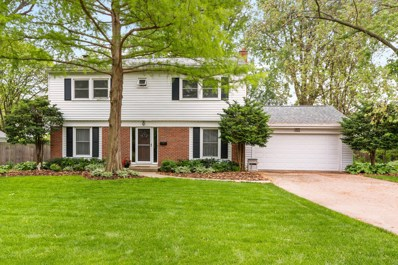 1008 Plum Hollow Court, Naperville, IL 60563 - #: 10335357