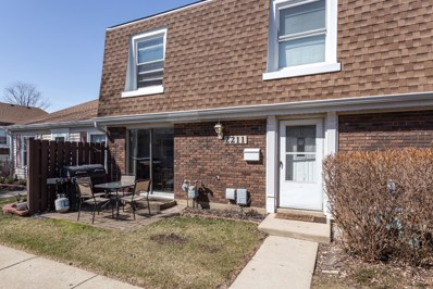 2211 Dorchester Court UNIT 2211, Schaumburg, IL 60194 - #: 10335372