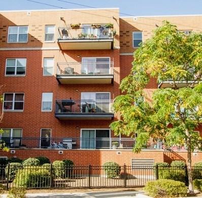 4311 N Sheridan Road UNIT 204, Chicago, IL 60613 - #: 10335373