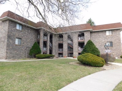 18332 Wentworth Avenue UNIT 2B, Lansing, IL 60438 - #: 10335390