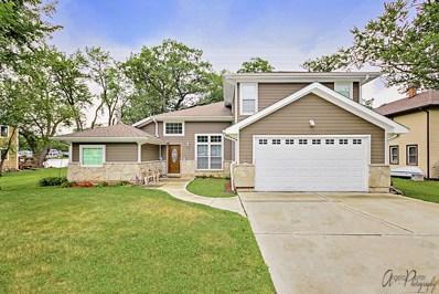 1410 River Terrace Drive, Johnsburg, IL 60051 - #: 10335400