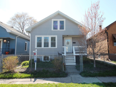 1224 Adams Street, North Chicago, IL 60064 - #: 10335413