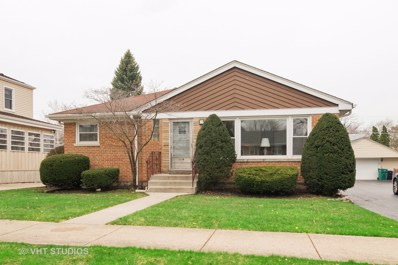 1338 Evers Avenue, Westchester, IL 60154 - #: 10335464