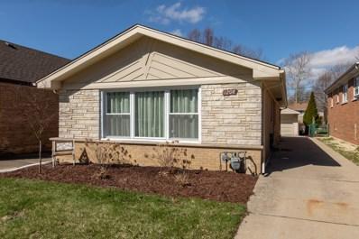 1208 Tyrell Avenue, Park Ridge, IL 60068 - #: 10335475