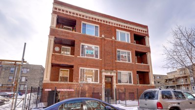 911 W Windsor Avenue UNIT 1W, Chicago, IL 60640 - #: 10335488