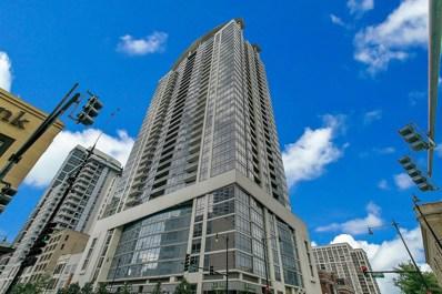 100 E 14th Street UNIT 1706, Chicago, IL 60605 - #: 10335502